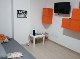 Giordiehouse 1, apartment in Latina