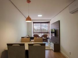 APARTAMENTO A 20m DA CATEDRAL, apartment in Canela