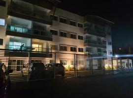 """SOLAR DE PORTO RICO """"Aptms"""" P GALINHAS, pet-friendly hotel in Porto De Galinhas"""