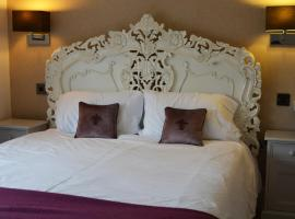 The Bell, hotel near Telford International Centre, Shifnal