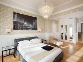 Suite Milano Duomo, δωμάτιο σε οικογενειακή κατοικία στο Μιλάνο