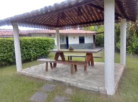 Ominidê rooms, self catering accommodation in Vera Cruz de Itaparica