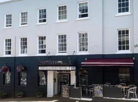 The Beaufort Hotel, hotel in Chepstow