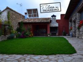 La Casa del Herrero, casa o chalet en El Poyo