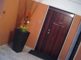 b&b al corso, hotel in Cerignola