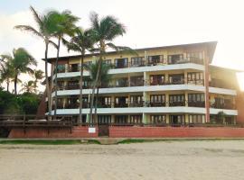 Penthouse Condomínio Cumbuco, apartment in Cumbuco