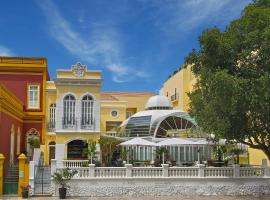 The 10 Best Hotels Close To Custom House In Manaus Brazil