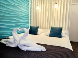 STEPS hotel, отель в Санкт-Петербурге, рядом находится Эрмитаж