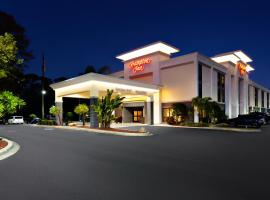 Hampton Inn Melbourne, hotel near Melbourne International Airport - MLB, Melbourne