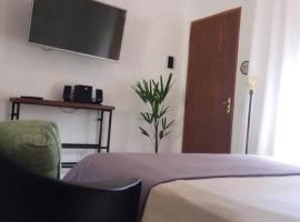Apto da Fonte, self catering accommodation in Monte Verde