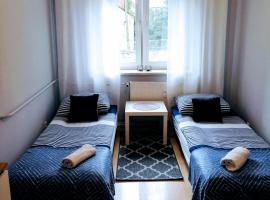 Przyjemna Miejscówka – hotel w mieście Gorzów Wielkopolski