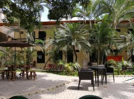 La Sirena Playa Jacó, hotel in Jacó