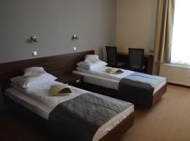Hotel u Michalika – hotel w Pszczynie