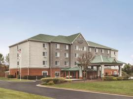 Country Inn & Suites by Radisson, Homewood, AL, hotel in Birmingham
