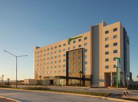 Holiday Inn & Suites - Aguascalientes, an IHG Hotel, hotel in Aguascalientes