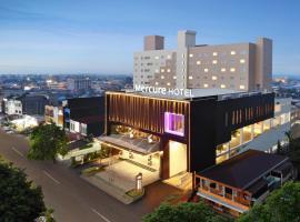 Mercure Bengkulu, hotel di Bengkulu