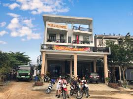 Trung Duc hotel, hotel in Phong Nha
