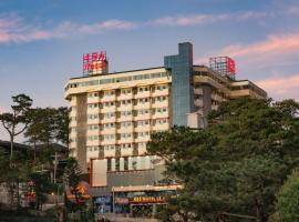 456 Hotel, hotel in Baguio