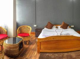 Hotel Himali Retreat, hotel in Kalimpong