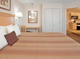 Candlewood Suites Junction City - Ft. Riley, hotel in Junction City