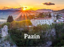Sweet Place Apartment, hotel near Pazin Castle, Pazin