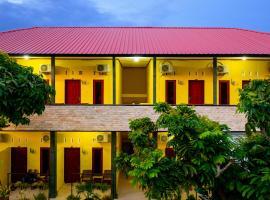 SPOT ON 2732 Sandy Guesthouse, hotel in Mataram