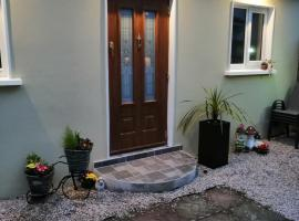 Beautiful Guest House, Ensuite, Room, apartment in Dublin