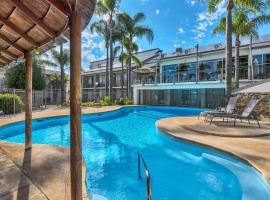 Resort Serviced Apartments - Mandurah, hotel in Mandurah