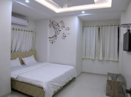 Angeethi Hotel Pvt Ltd, hotel near Bibi Ka Maqbara, Aurangabad