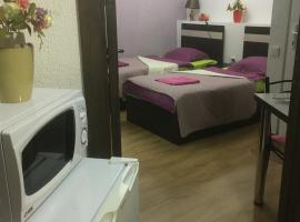 Guest house Madonna, hotel near Freedom Square, Tbilisi City