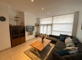 Histoires DODO, appartement in Oostende