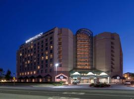 Hyatt Regency San Francisco Airport, hotel near San Francisco International Airport - SFO, Burlingame