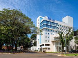 IBIS Budget Foz do Iguaçu, hotel near Jum of Monday, Foz do Iguaçu