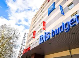 Ibis budget Dijon Centre Clemenceau, hotel en Dijon