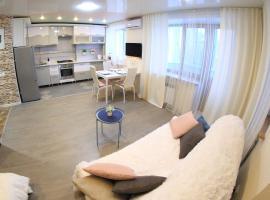 SWEET HOME 1, отель в Рыбинске