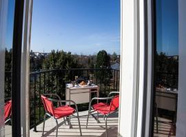 La Terrasse du Colombier, appartement à Limoges