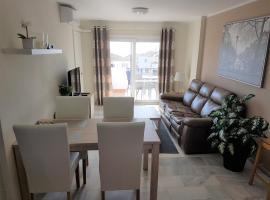 Good location close to beach Costa del Sol, hotel in Mijas