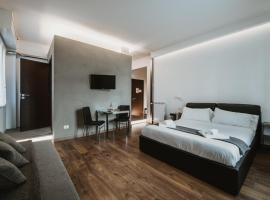 Rome New Home - BnB, hotel near Bologna Metro Station, Rome