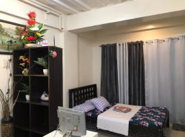 Your City•Home Apartment, hotel near Ninoy Aquino International Airport - MNL, Manila
