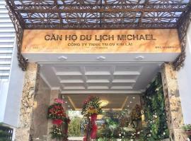 Michael Hotel Nhatrang, отель в Нячанге