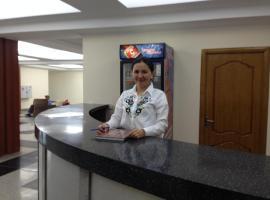 Отель Транзит, hotel near Almaty International Airport - ALA, Qarasū