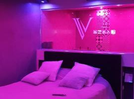 Vogue&spa, spa hotel in Mouscron