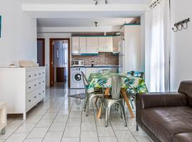 Ocean Breeze Apartment, hotel en Cotillo