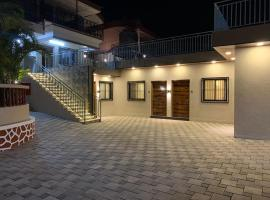 Furnished Villa for your Perfect Getaway, self catering accommodation in Panchgani
