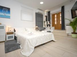 Apartment Square, hotel v destinaci Hvar