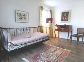 Gästezimmer im Hamburger Norden - nahe EuroFH und ILS, homestay in Hamburg