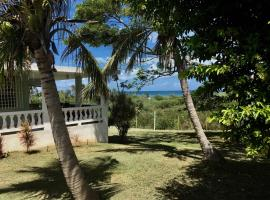 Tranquility by the Sea, hotel in Vieques