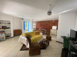 Casa com Piscina e churrasqueira em PontaNegra, Natal