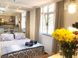 Comfortable & Economic no coração de Brasília, apartment in Brasilia