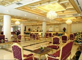 Adriatic Palace Hotel Bangkok, hotel em Banguecoque